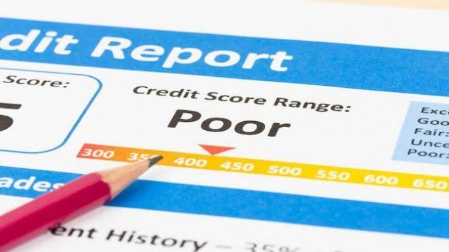 How to get loan with bad credit score