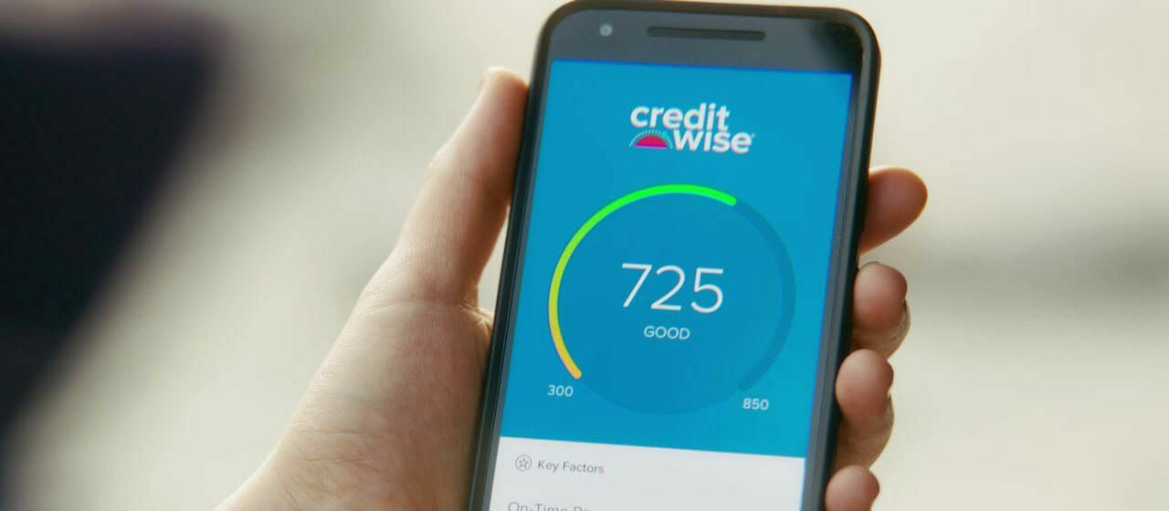 Creditwise From Capital One Review Free Credit Tracking