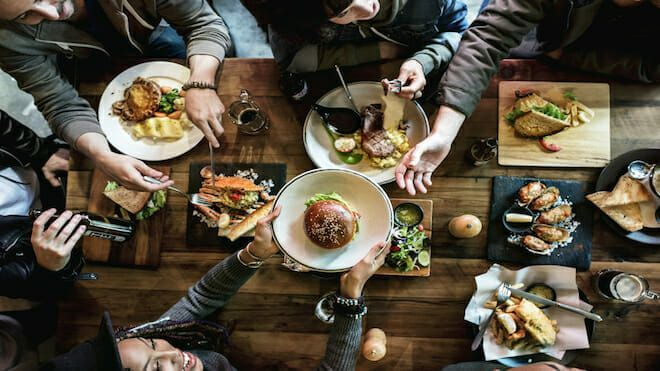 The True Cost Of Eating Out (And How To Save) - Money Under 30