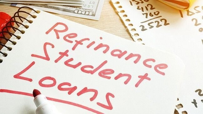 Refinance Student Loans >> Should I Refinance My Student Loans