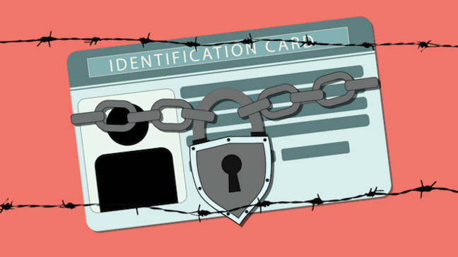 7 Signs You're At Risk For Identity Theft