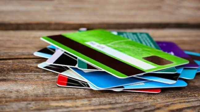 Image result for applying for new credit card