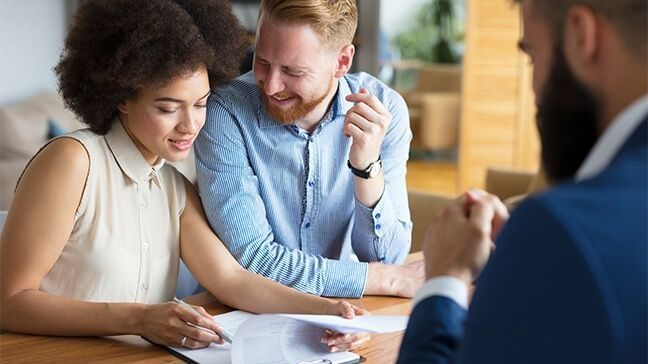 Image result for getting a mortgage
