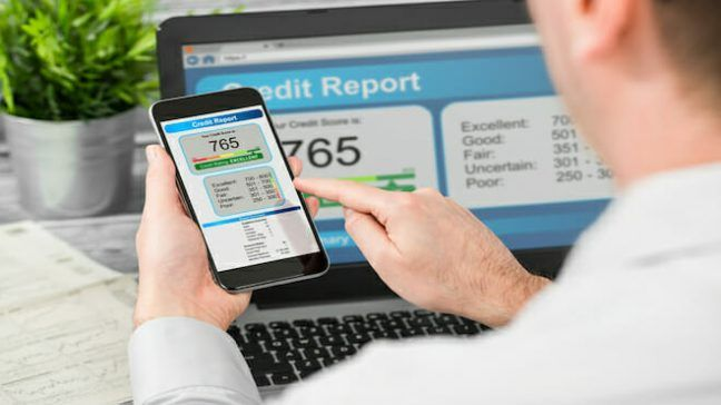 Image result for A Quick Introduction To Credit Score and Steps to Check It