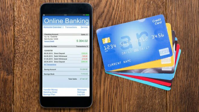 what is the average balance in a bank account