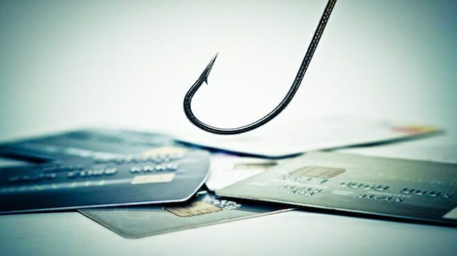 Beware Of Credit Card Skimmers - And How To Spot Them