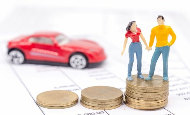 Image result for an auto loan