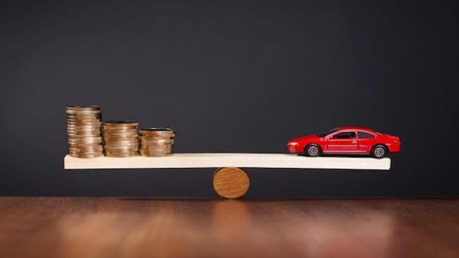 American Honda Finance Payoff Address >> Buying A Car Pay Off Debt Or Make A Down Payment