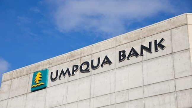 Umpqua Bank Review - A Personalized Banking Experience