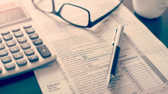 Personal Finance Products To Be Thankful - Tax Software
