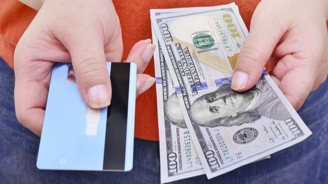 Personal Finance Products To Be Thankful For - Rewards Credit Cards