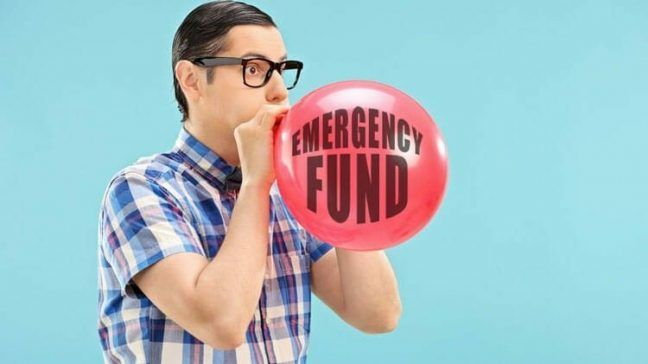 Five Ways To Jump-Start Your Emergency Fund In 2019