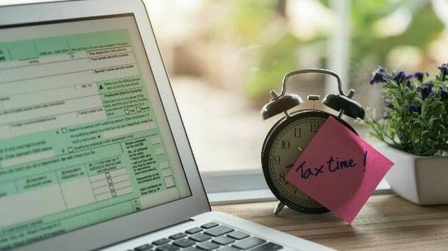 Taxes Tax Information And Tax Software Reviews