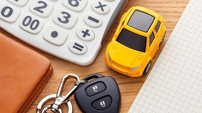 Auto Loan Interest Calculator Monthly Payment Total Cost