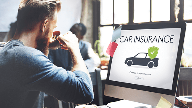 Minimum Auto Insurance Coverage Requirements By State