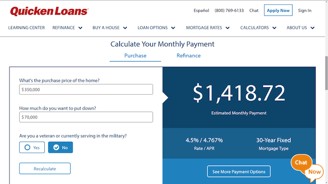 Quicken Loans Review Quick And Time Saving Loan But Is It Worth It