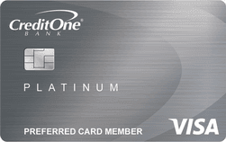 Credit Cards For Credit Score Under 600 >> Credit One Bank® Visa® Credit Card Review - Money Under 30