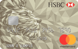 HSBC Gold Mastercard Review - Is 18 Mos  of 0% Intro APR