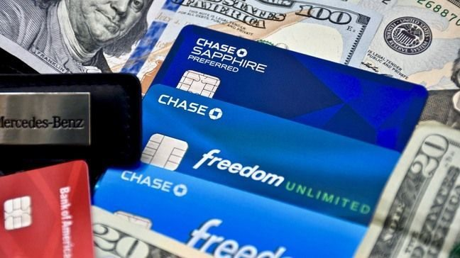 The Unique Chase Credit Card Benefits And Rewards