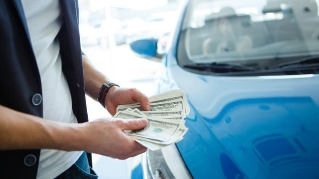 No Money Down Car Dealers >> How Much Should Your Car Down Payment Be
