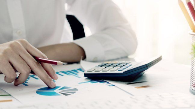 How Many Bank Accounts Should You Have & Which Ones - Own a business? Add a business account