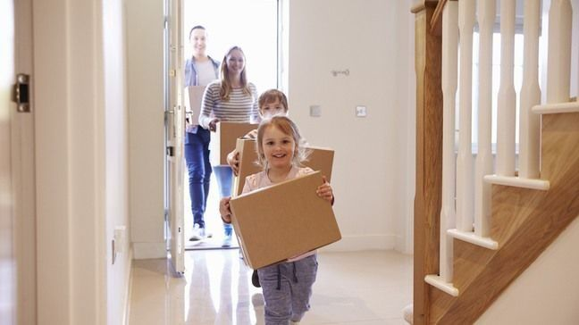 When You're Buying A House, It's Time To Revisit Your Life Insurance And Wills
