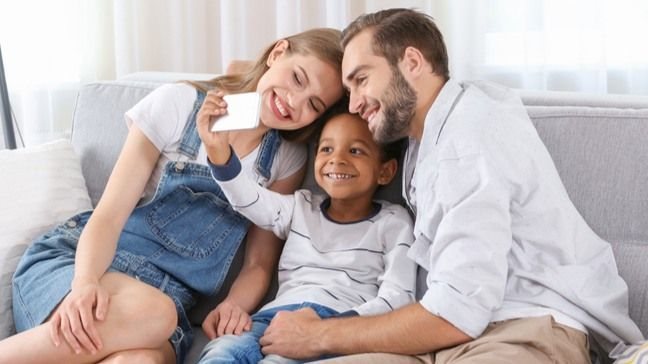 Special cases - Surrogacy or adoption