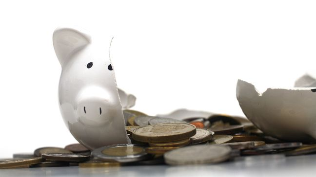 Financial New Year's Resolutions - Build your emergency fund