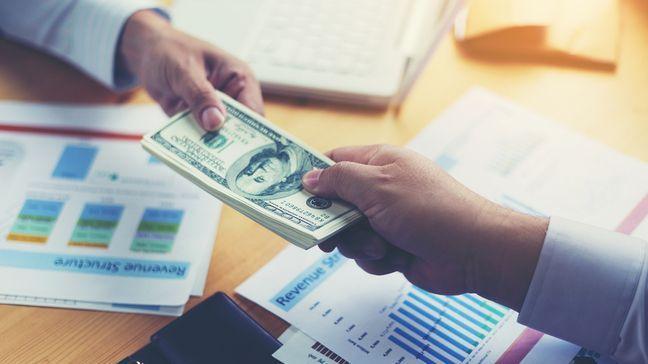 How To Start Investing With $100 - Use dividend investing