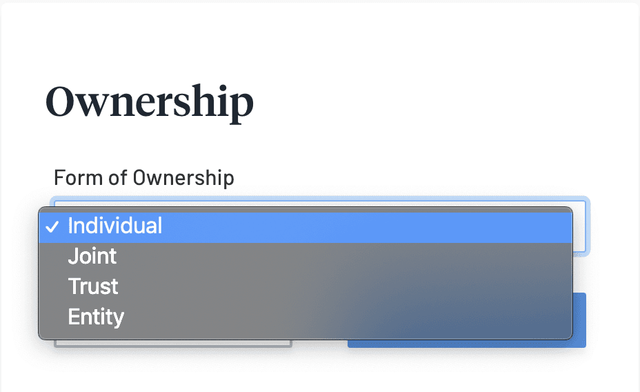 DiversyFund Review: My Experience Using DiversyFund - Ownership