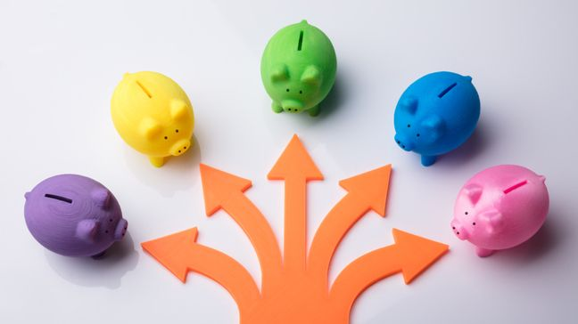 How To Save & Invest On Minimum Wage - Automate your savings