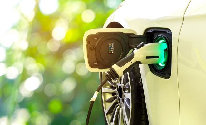 Davos: Seven Ways to Save the World – And Your Money - Go electric