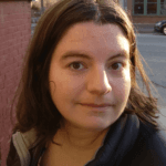 Amy Bergen Writer