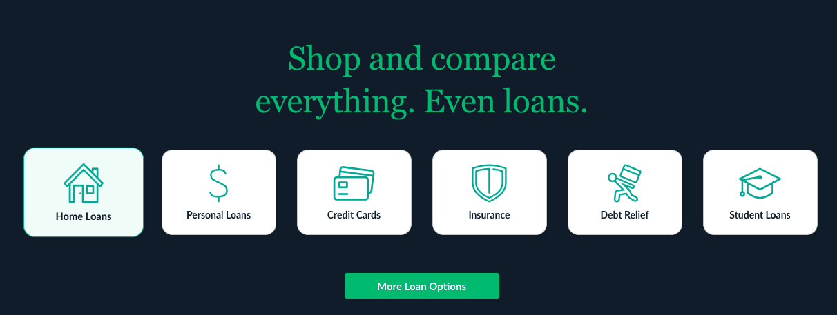 LendingTree Review - Shop and compare