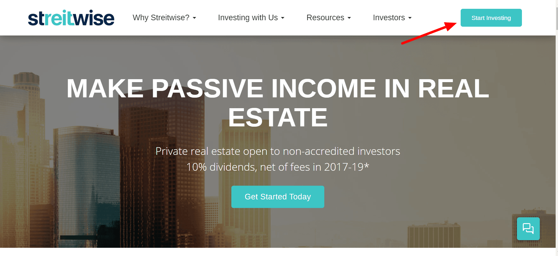 Streitwise Review: My Experience Using Streitwise - Start investing