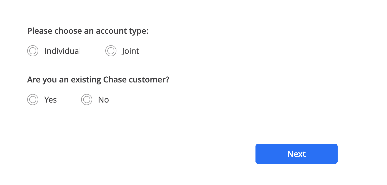 Chase You Invest Review My Experience Using You Invest