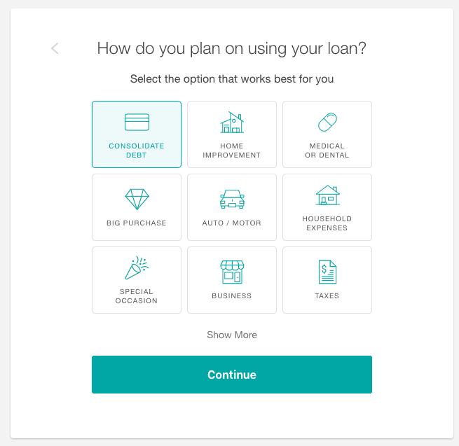 Revisión de Prosper: Mi experiencia con Prosper - ¿Cómo piensas utilizar tu préstamo?