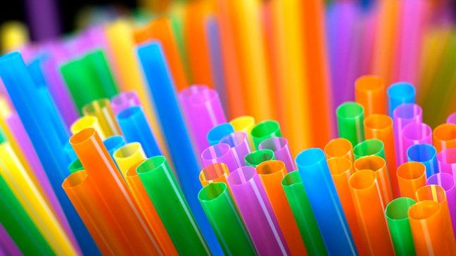 Stretch Your Budget Further By Eliminating Disposable Products - Straws