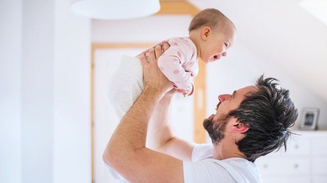 The real Cost Of Raising A Baby - Maternity and paternity leave