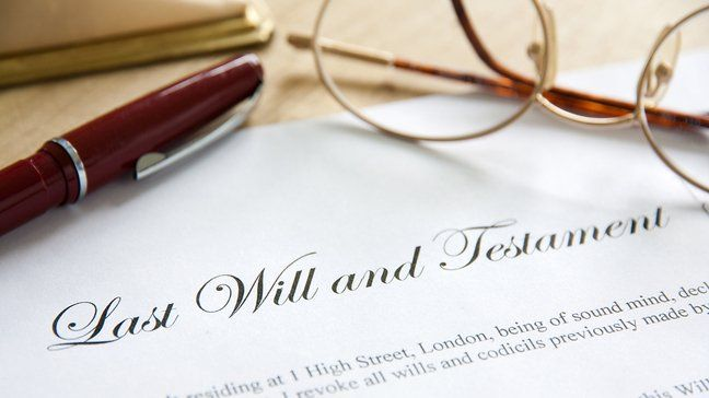 Trusts Vs. Wills - Should I go for a will?