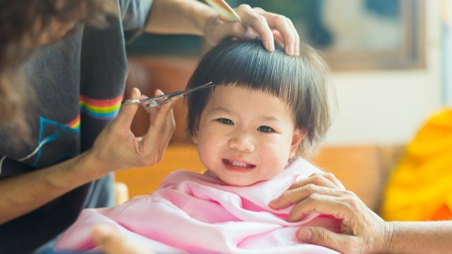 19 Ways To Save Money During A COVID-19 Quarantine - Cut your hair at home