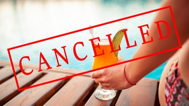 19 Ways To Save Money During A COVID-19 Quarantine - Rework Vacation Plans