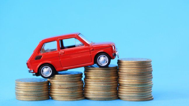 Should You Bring Your Car To College? - The true cost of car ownership in college