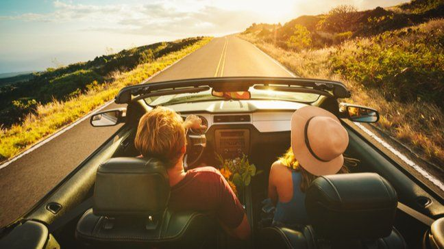 Should You Bring Your Car to College? - The lifestyle perks