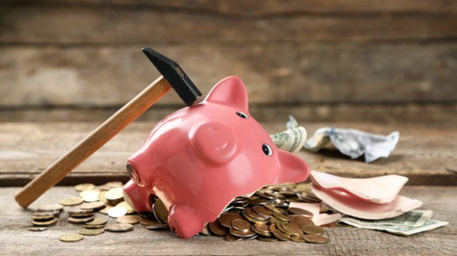Dealing With Financial Hardship Due To The Coronavirus? Here's What You Can Do - Keep building your emergency fund
