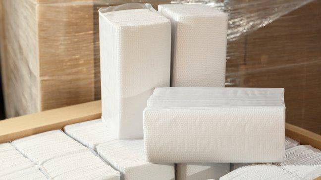 Stretch Your Budget Further By Eliminating Disposable Products - Napkins