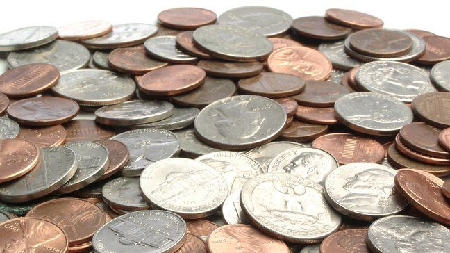 Investing Hacks To Live By - Start with spare change apps