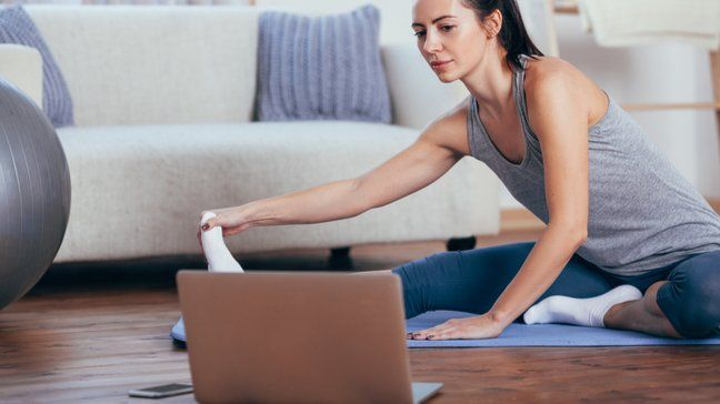 Dealing With Financial Hardship Due To The Coronavirus? Here's What You Can Do - Take advantage of free online activities