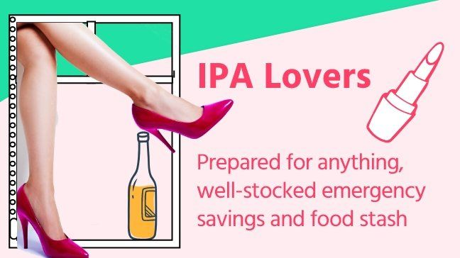 What Does Your Favorite Quarantine Drink Say About Your Finances? - IPA Lovers