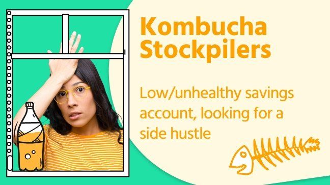 What Does Your Favorite Quarantine Drink Say About Your Finances? - Kombucha Stockpilers